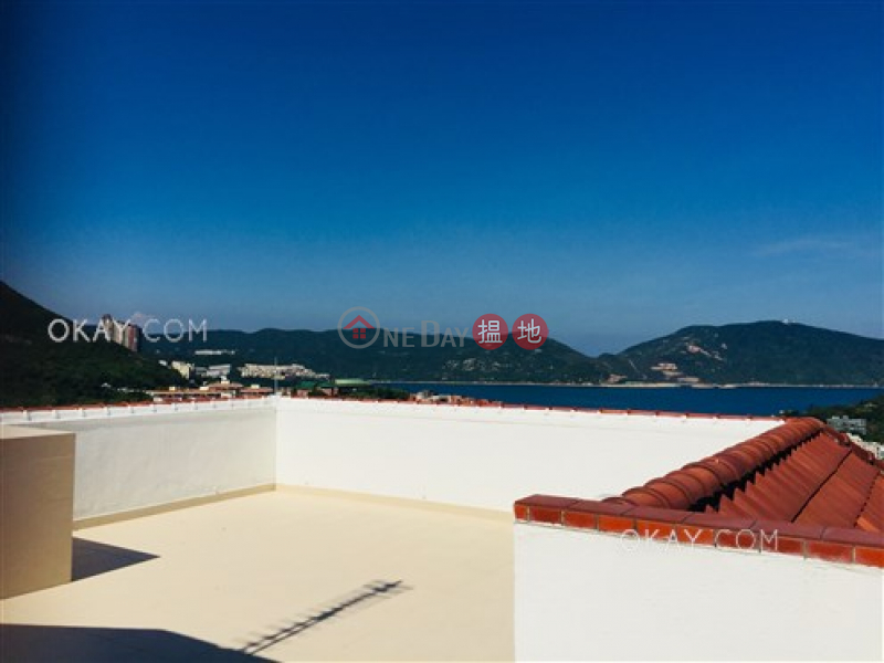 Property Search Hong Kong | OneDay | Residential Sales Listings, Stylish house with sea views, rooftop & terrace | For Sale