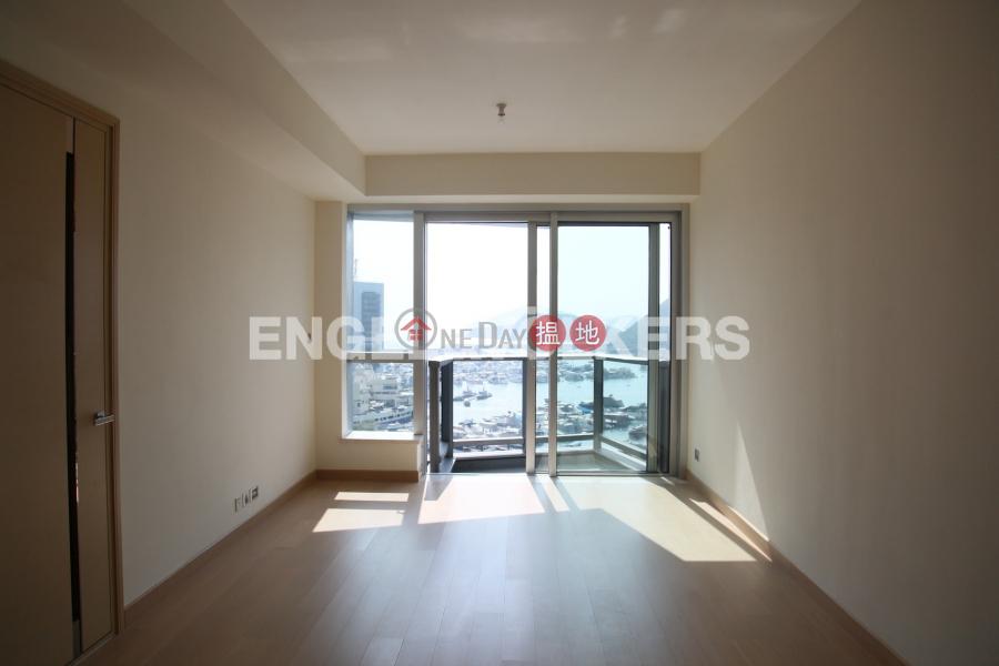 黃竹坑三房兩廳筍盤出售|住宅單位|深灣 1座(Marinella Tower 1)出售樓盤 (EVHK45357)