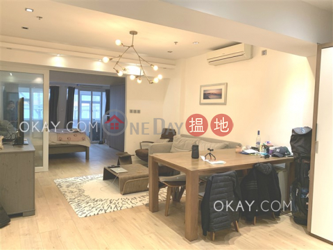 Popular 1 bedroom with balcony | For Sale|Yu Hing Mansion(Yu Hing Mansion)Sales Listings (OKAY-S84995)_0