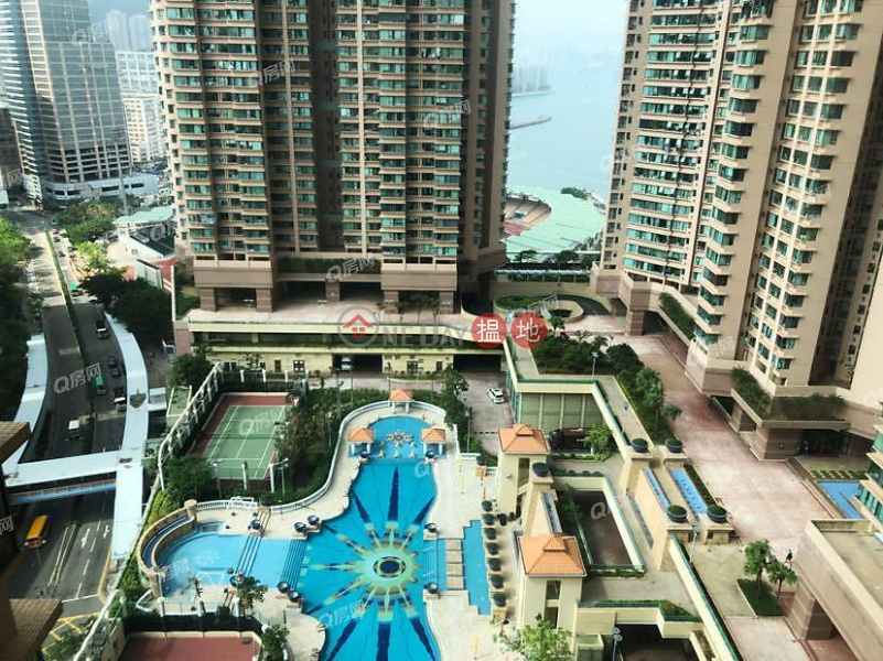 Tower 3 Island Resort | 3 bedroom Mid Floor Flat for Sale | Tower 3 Island Resort 藍灣半島 3座 Sales Listings