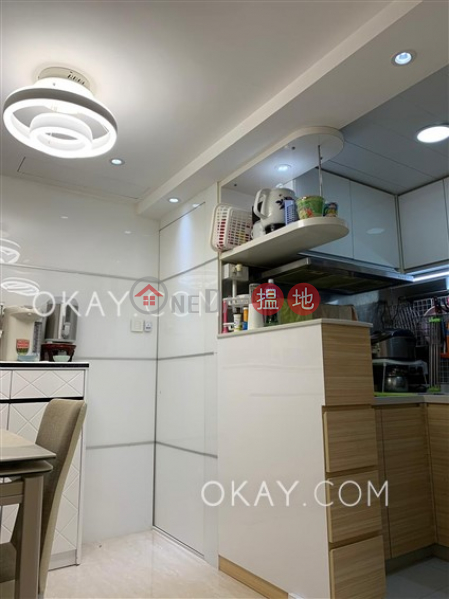 HK$ 8.2M Pearl City Mansion Wan Chai District | Intimate 2 bedroom in Causeway Bay | For Sale