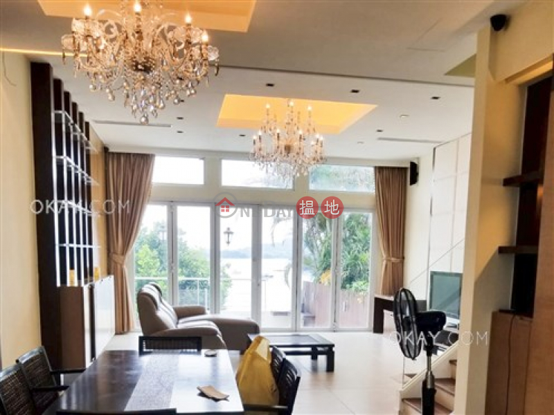 Property Search Hong Kong | OneDay | Residential, Sales Listings, Stylish house in Sai Kung | For Sale