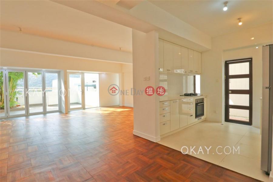 Luxurious house with sea views, rooftop & terrace | Rental | Jade Beach Villa (House) 華翠海灣別墅 Rental Listings