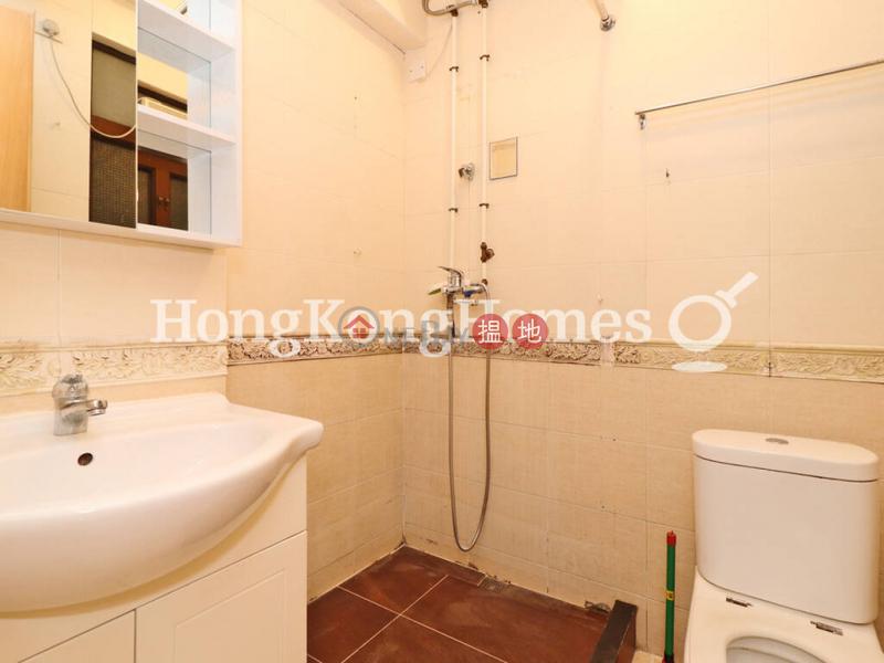 美新大廈三房兩廳單位出租-55-57吉席街   西區 香港 出租 HK$ 23,000/ 月