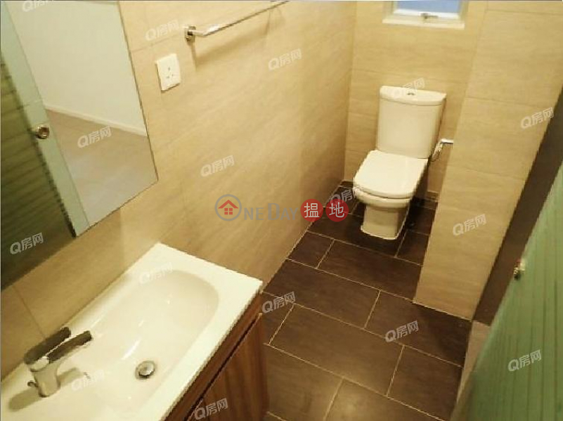 海華大廈|低層-住宅出租樓盤HK$ 50,000/ 月