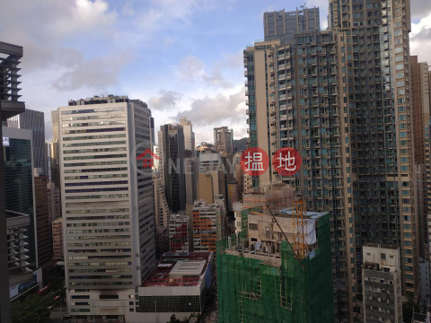 Flat for Rent in J Residence, Wan Chai|Wan Chai DistrictJ Residence(J Residence)Rental Listings (H000368787)_0