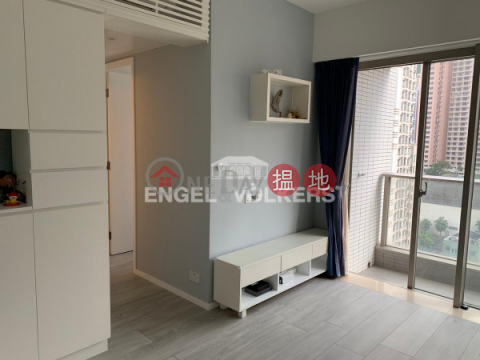 2 Bedroom Flat for Rent in Sai Ying Pun Western DistrictIsland Crest Tower 1(Island Crest Tower 1)Rental Listings (EVHK43929)_0