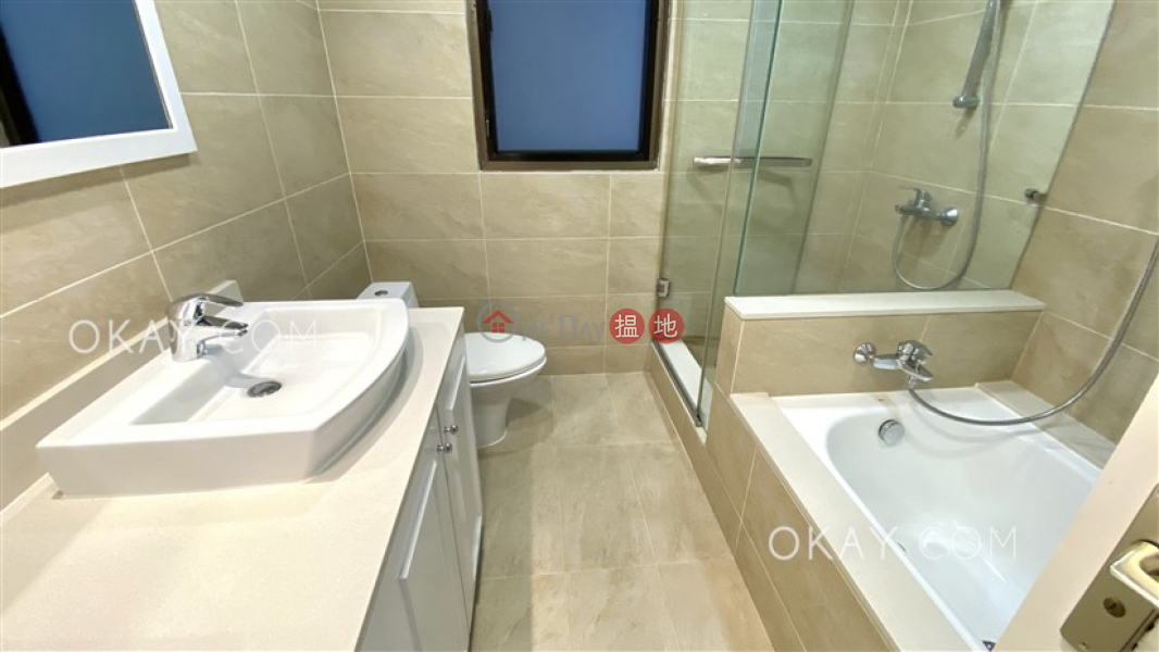HK$ 110,000/ month, Parkview Rise Hong Kong Parkview Southern District | Lovely 3 bedroom with balcony & parking | Rental
