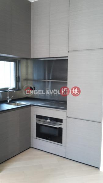 HK$ 33,000/ 月-瑧蓺-西區西營盤一房筍盤出租|住宅單位