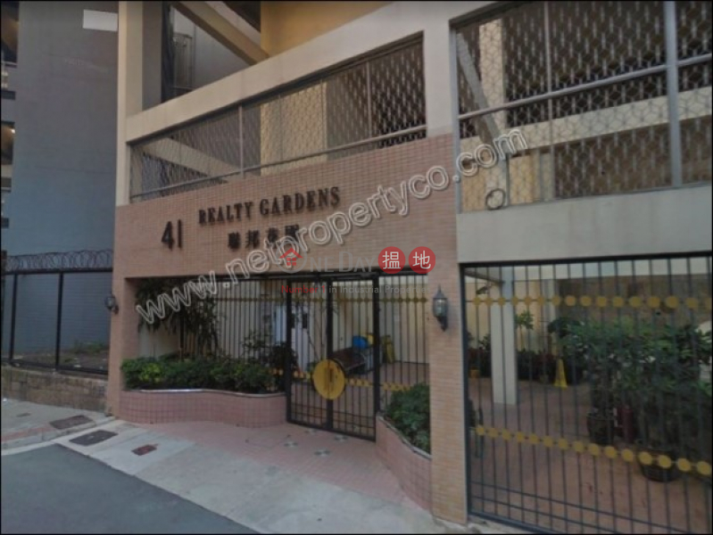 Mid-Levels Central apartment for Rent, Realty Gardens 聯邦花園 Rental Listings | Western District (A053230)