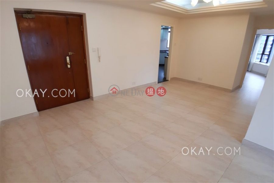 Property Search Hong Kong | OneDay | Residential Rental Listings, Rare 3 bedroom on high floor with sea views | Rental
