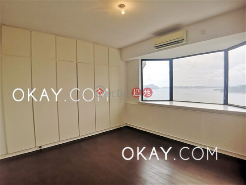 Luxurious 3 bed on high floor with balcony & parking | Rental, 59 South Bay Road | Southern District | Hong Kong, Rental, HK$ 90,000/ month