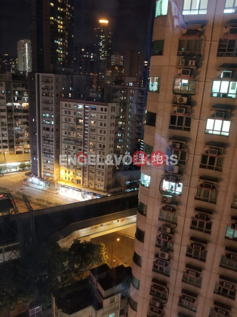 2 Bedroom Flat for Sale in Mong Kok|Yau Tsim MongMainway Court(Mainway Court)Sales Listings (EVHK91055)_0