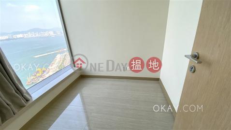 Beautiful 3 bed on high floor with sea views & balcony | Rental|Townplace(Townplace)Rental Listings (OKAY-R368033)_0