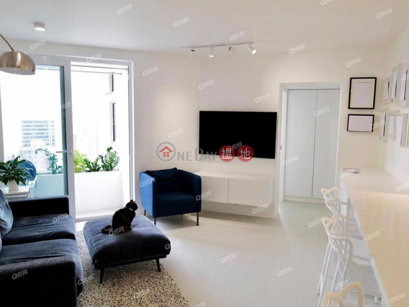 Property Search Hong Kong | OneDay | Residential, Sales Listings, Euston Court | 2 bedroom Mid Floor Flat for Sale