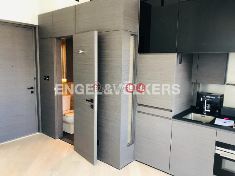 Property Search Hong Kong | OneDay | Residential | Rental Listings | Studio Flat for Rent in Sai Ying Pun