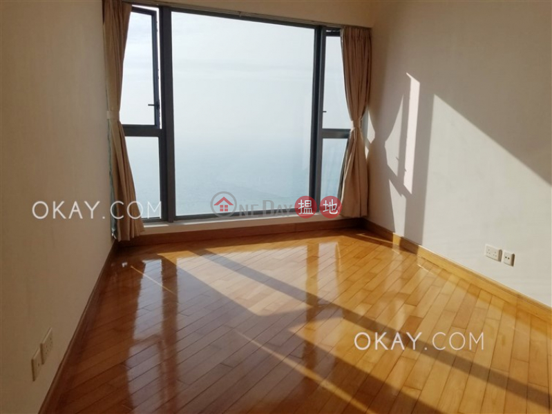 Luxurious 3 bed on high floor with sea views & balcony | Rental 28 Bel-air Ave | Southern District Hong Kong | Rental HK$ 59,800/ month