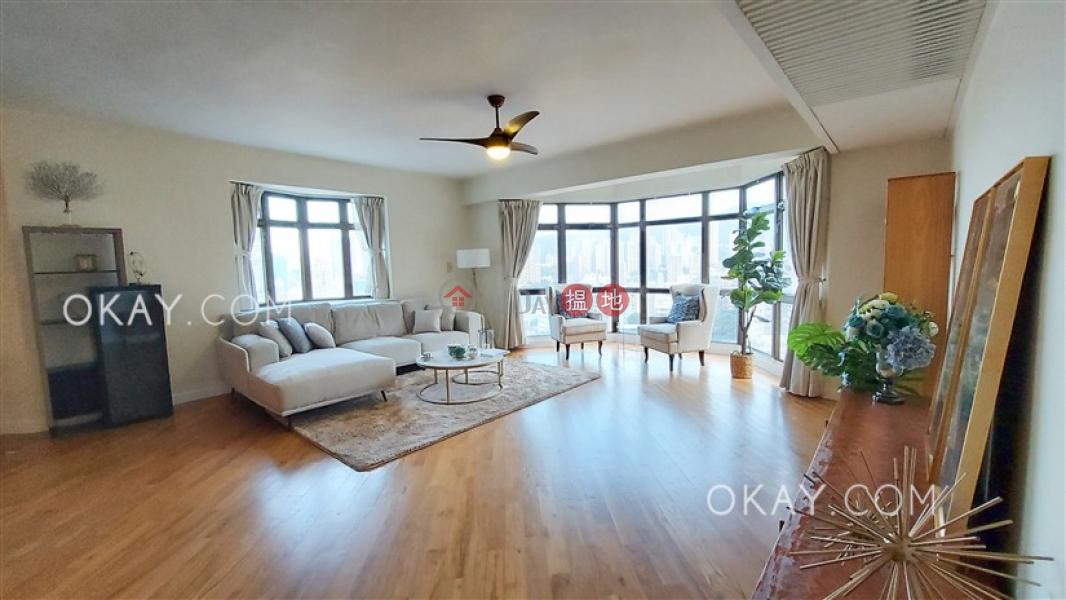 竹林苑|中層-住宅|出租樓盤-HK$ 112,000/ 月
