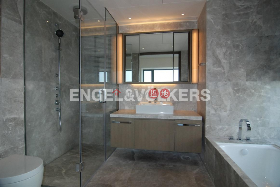 HK$ 105,000/ month Azura | Western District, 4 Bedroom Luxury Flat for Rent in Mid Levels West