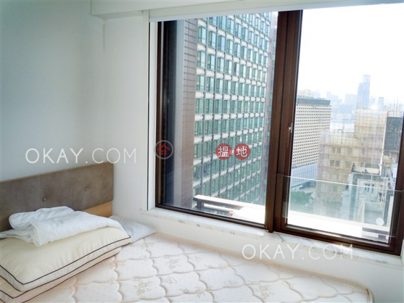 Charming 1 bed on high floor with sea views & terrace | Rental, 33 Tung Lo Wan Road | Wan Chai District | Hong Kong | Rental, HK$ 24,000/ month