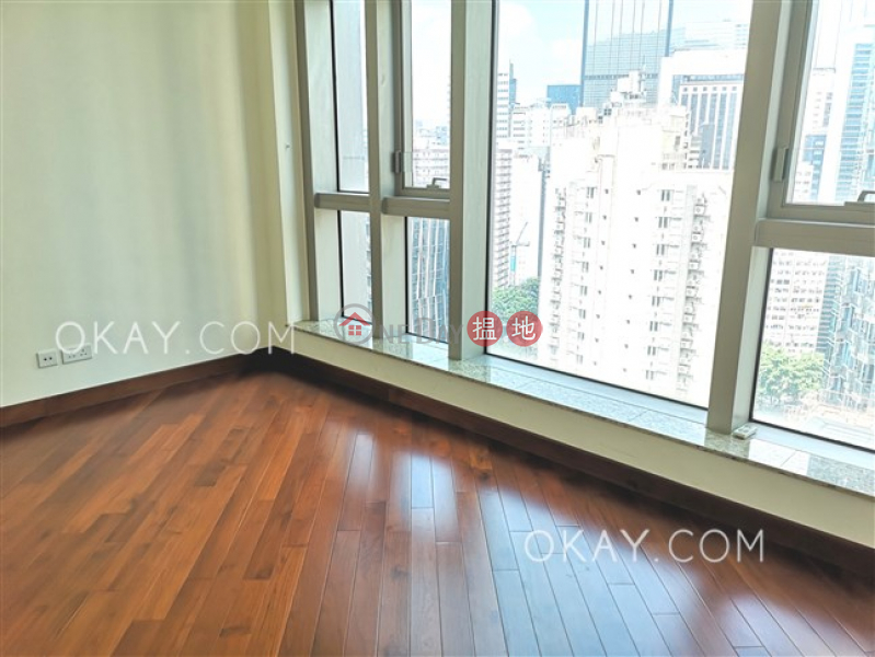 HK$ 60,000/ month | The Avenue Tower 2 Wan Chai District Stylish 2 bedroom with balcony | Rental