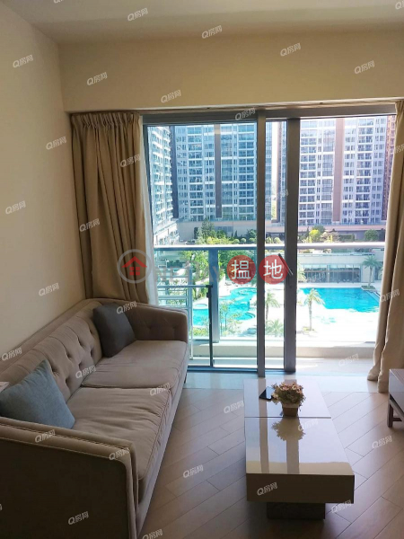 HK$ 20,000/ month Park Circle, Yuen Long | Park Circle | 3 bedroom Mid Floor Flat for Rent