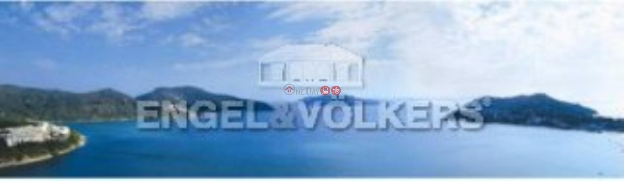 赤柱4房豪宅筍盤出租|住宅單位|浪琴園(Pacific View)出租樓盤 (EVHK42411)