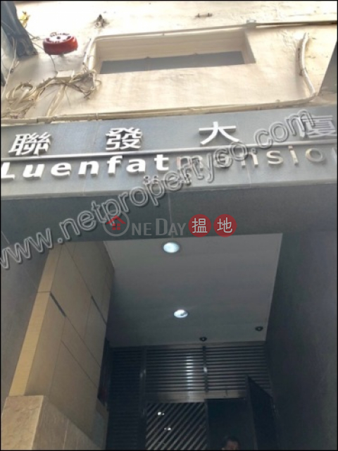 Nice decorated apartment for Sale|Wan Chai DistrictLuen Fat Mansion(Luen Fat Mansion)Sales Listings (A054824)_0