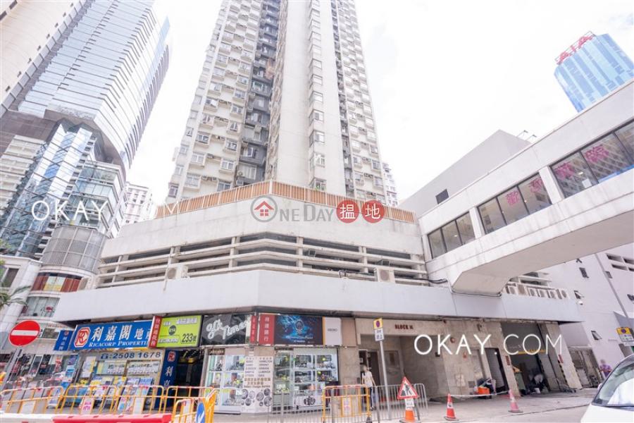 3房2廁,實用率高,極高層,星級會所《維港頌1座出租單位》-32城市花園道   東區-香港 出租HK$ 29,000/ 月
