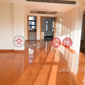 Lovely 5 bedroom on high floor with balcony & parking | Rental