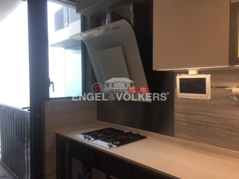 HK$ 70,000/ month, Upton, Western District 3 Bedroom Family Flat for Rent in Shek Tong Tsui