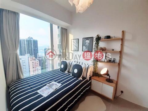 1 Bed Flat for Rent in Sai Ying Pun|Western DistrictResiglow Pokfulam(Resiglow Pokfulam)Rental Listings (EVHK99520)_0