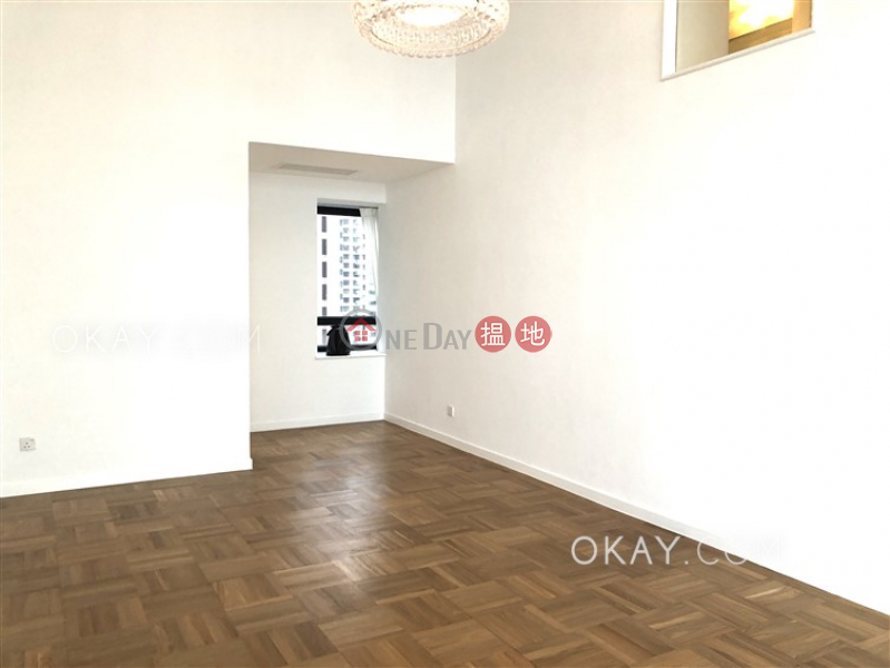 Stylish 4 bedroom with parking | Rental, Queen\'s Garden 裕景花園 Rental Listings | Central District (OKAY-R23354)