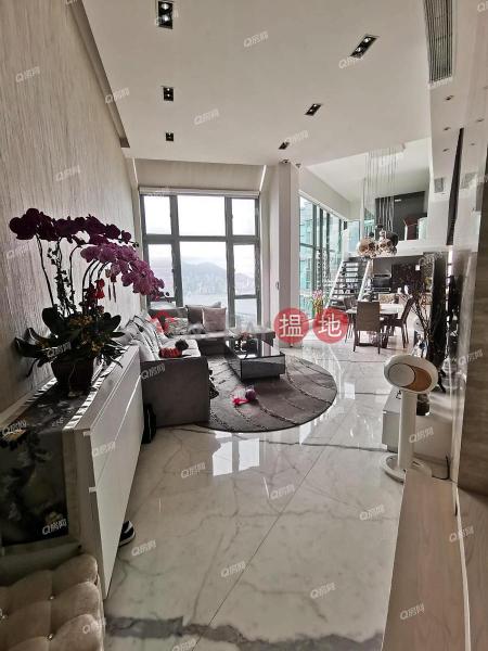 Central Park Park Avenue | 5 bedroom High Floor Flat for Rent | Central Park Park Avenue 帝柏海灣 Rental Listings