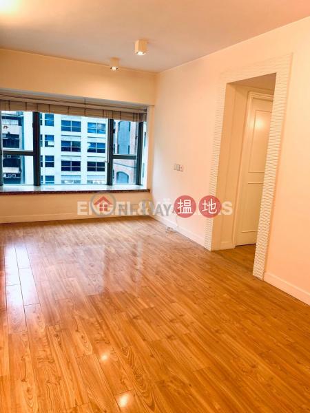 HK$ 28,000/ 月|帝后華庭西區-上環兩房一廳筍盤出租|住宅單位