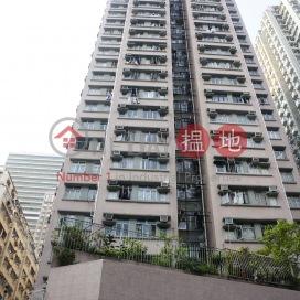 創業中心 ,石塘咀, 香港島