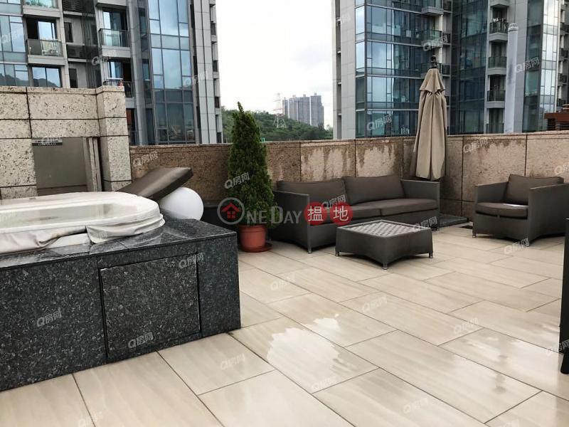 Riva | 3 bedroom High Floor Flat for Sale, 1 Helorus Boulevard | Yuen Long, Hong Kong, Sales | HK$ 27.5M