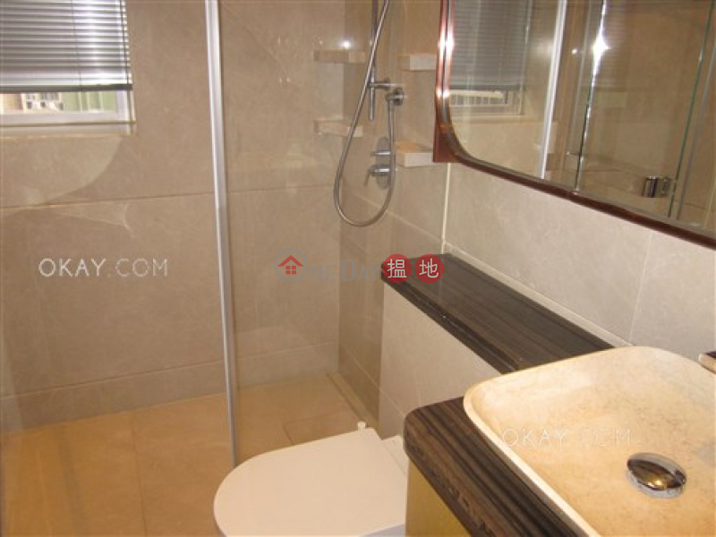 HK$ 50,000/ month Cadogan Western District | Popular 3 bedroom with harbour views & balcony | Rental