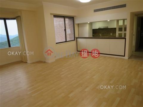 Nicely kept 2 bedroom with parking | Rental|Parkview Club & Suites Hong Kong Parkview(Parkview Club & Suites Hong Kong Parkview)Rental Listings (OKAY-R18533)_0