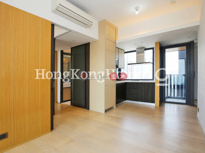 HK$ 17.5M | The Hudson | Western District, 3 Bedroom Family Unit at The Hudson | For Sale