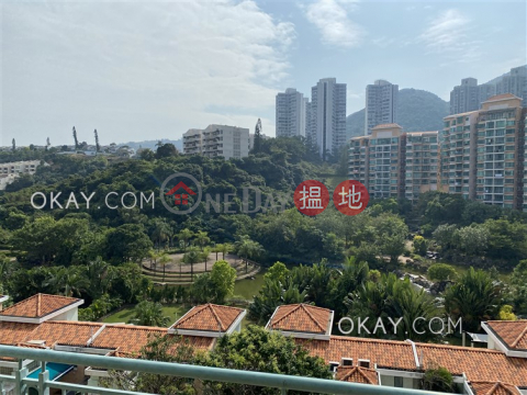 Charming 3 bedroom on high floor with rooftop & balcony   Rental Discovery Bay, Phase 11 Siena One, Block 42(Discovery Bay, Phase 11 Siena One, Block 42)Rental Listings (OKAY-R296385)_0