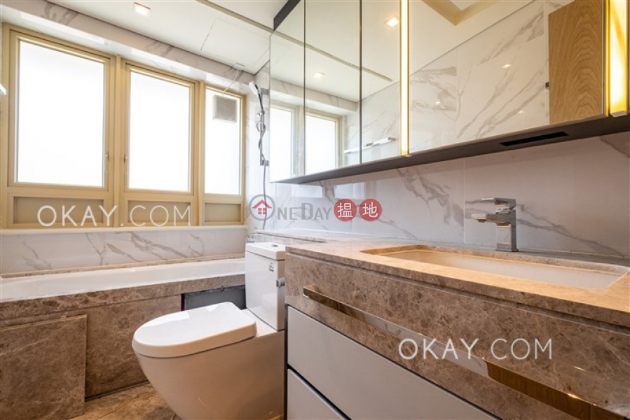Stylish 1 bedroom in Mid-levels Central | Rental, 74-76 MacDonnell Road | Central District, Hong Kong, Rental | HK$ 35,000/ month