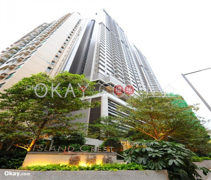 Property Search Hong Kong   OneDay   Residential Rental Listings Elegant 1 bedroom on high floor with balcony   Rental