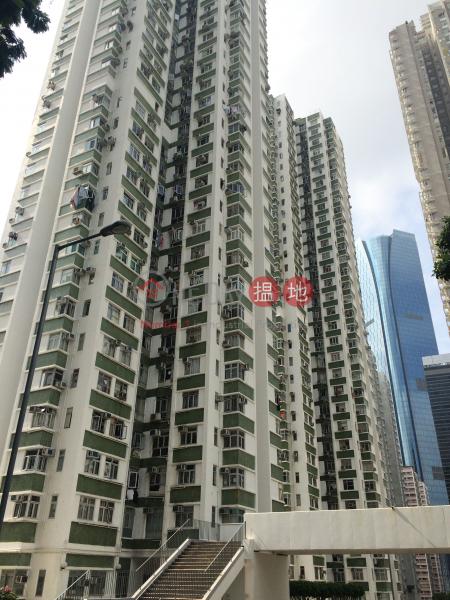 Nan Fung Sun Chuen Block 1 (Nan Fung Sun Chuen Block 1) Quarry Bay|搵地(OneDay)(1)