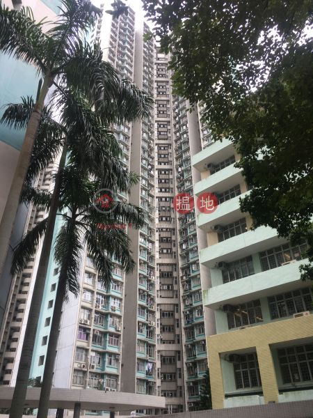 嘉輝閣 (B座) (Ka Fai House (Block B)Ka Shing Court) 粉嶺 搵地(OneDay)(1)