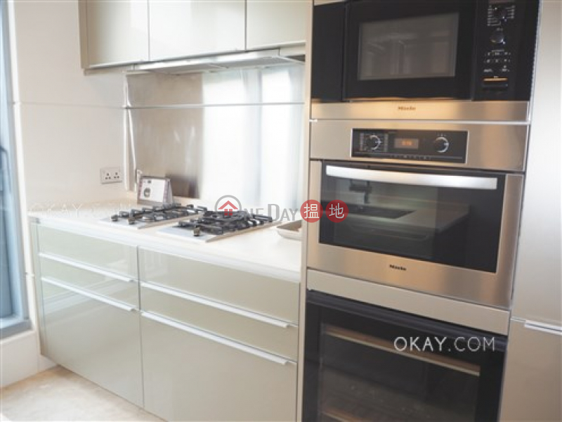 HK$ 19.8M Larvotto | Southern District | Gorgeous 3 bedroom on high floor with balcony | For Sale