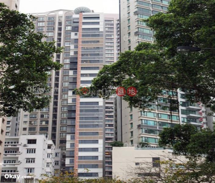 2房2廁,極高層,星級會所,連租約發售《嘉苑出售單位》-17麥當勞道   中區-香港-出售-HK$ 2,480萬