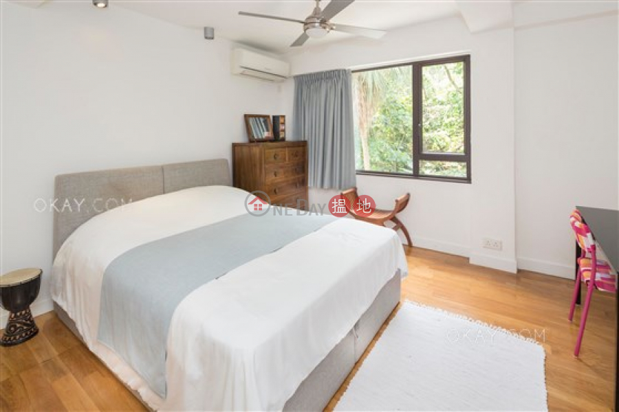 Tasteful house with rooftop, terrace & balcony | For Sale | 48 Sheung Sze Wan Village 相思灣村48號 Sales Listings