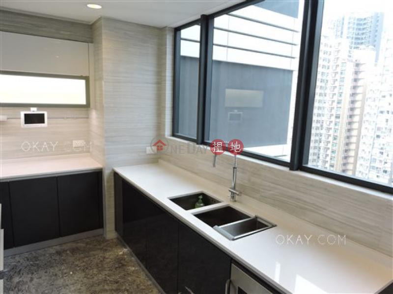 維港峰-高層住宅出租樓盤-HK$ 75,000/ 月