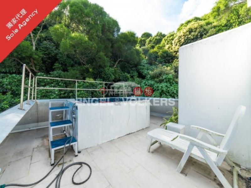 香港搵樓 租樓 二手盤 買樓  搵地   住宅出售樓盤-南丫島整個大廈出售,已經裝修好
